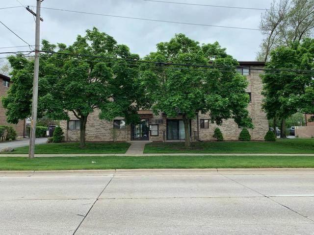 10912 Central Avenue #303, Chicago Ridge, IL 60415 (MLS #10721994) :: Littlefield Group
