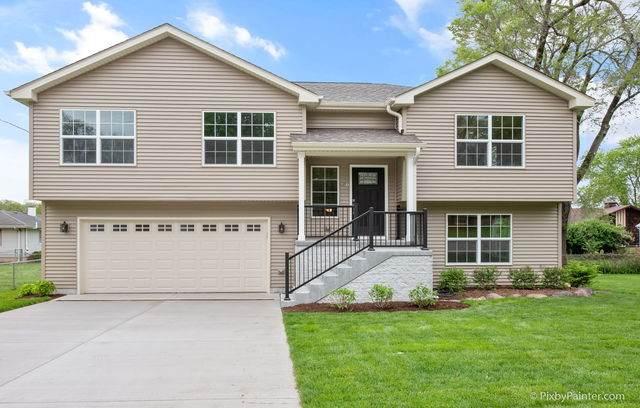240 Cherry Street, South Elgin, IL 60177 (MLS #10721999) :: Knott's Real Estate Team