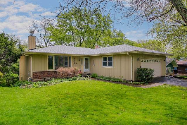 5309 Fairmount Avenue, Downers Grove, IL 60515 (MLS #10722002) :: The Wexler Group at Keller Williams Preferred Realty