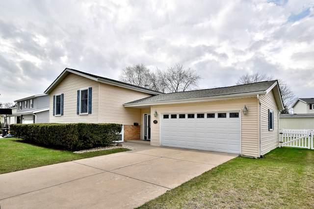 6906 Sierra Drive, Darien, IL 60561 (MLS #10722018) :: Angela Walker Homes Real Estate Group