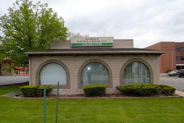 19 63rd Street, Westmont, IL 60559 (MLS #10722054) :: Littlefield Group