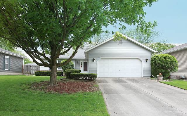 1407 Dakota Drive, Ottawa, IL 61350 (MLS #10722066) :: Lewke Partners