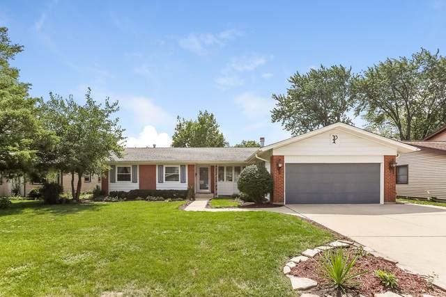 65 Braemar Drive, Elk Grove Village, IL 60007 (MLS #10722085) :: Property Consultants Realty
