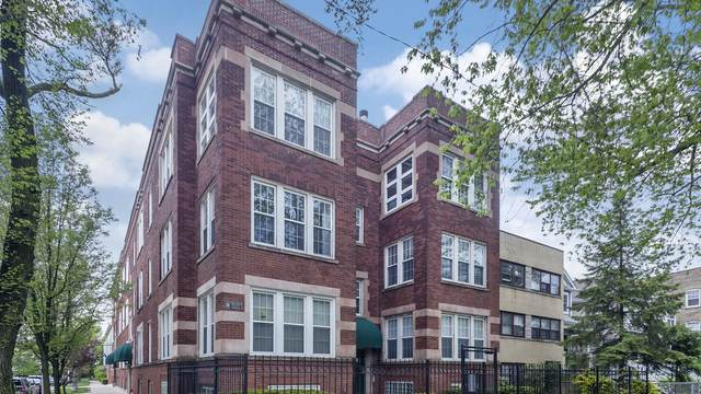 4902 N Hermitage Avenue #2, Chicago, IL 60640 (MLS #10722089) :: Littlefield Group