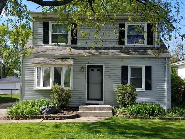 597 W Armitage Avenue, Elmhurst, IL 60126 (MLS #10722097) :: Property Consultants Realty