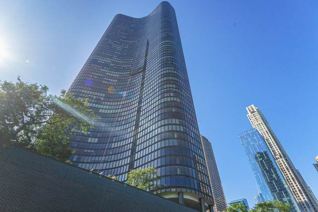 505 N Lake Shore Drive #4404, Chicago, IL 60611 (MLS #10722134) :: Property Consultants Realty