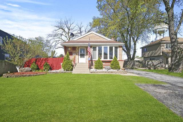 7150 S Oketo Avenue, Bridgeview, IL 60455 (MLS #10722135) :: The Wexler Group at Keller Williams Preferred Realty