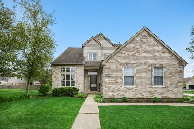 1521 Magnolia Drive, Crystal Lake, IL 60014 (MLS #10722138) :: Littlefield Group