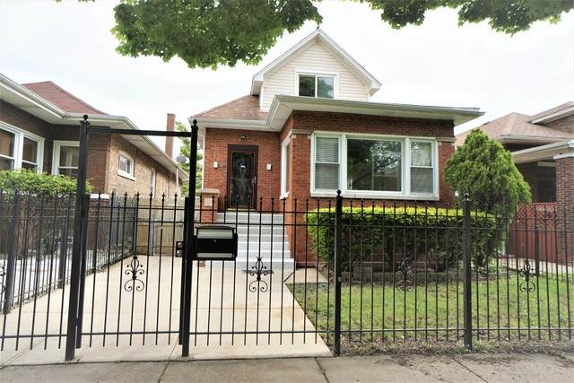 4927 W Barry Avenue, Chicago, IL 60641 (MLS #10722145) :: Littlefield Group