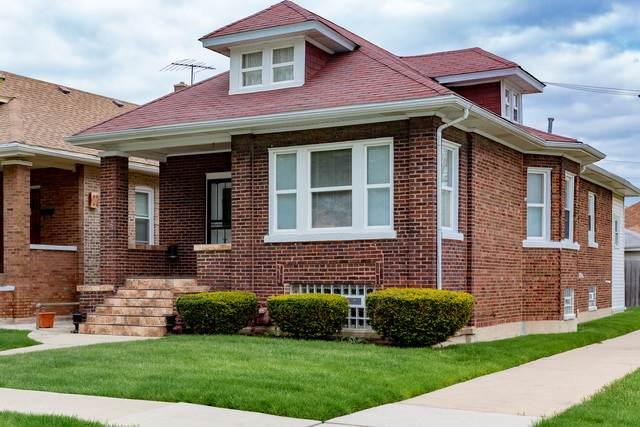 1501 N Waller Avenue, Chicago, IL 60651 (MLS #10722147) :: Littlefield Group
