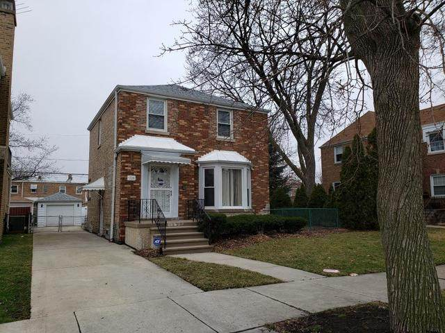 1728 N Rutherford Avenue, Chicago, IL 60707 (MLS #10722152) :: Littlefield Group