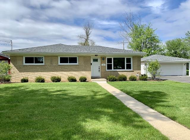140 E Sunset Drive, Villa Park, IL 60181 (MLS #10722174) :: Property Consultants Realty