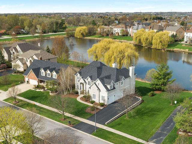 3519 Redwing Court, Naperville, IL 60564 (MLS #10722176) :: O'Neil Property Group