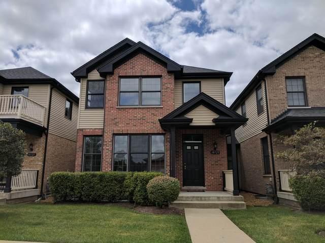 18729 S Mill Creek Drive, Mokena, IL 60448 (MLS #10722178) :: Property Consultants Realty