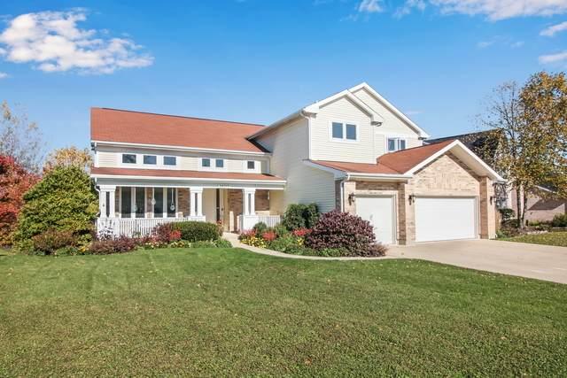 34317 N Haverton Drive, Gurnee, IL 60031 (MLS #10722184) :: Property Consultants Realty