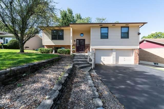 210 Meadow Lane, Oakwood Hills, IL 60013 (MLS #10722196) :: Property Consultants Realty