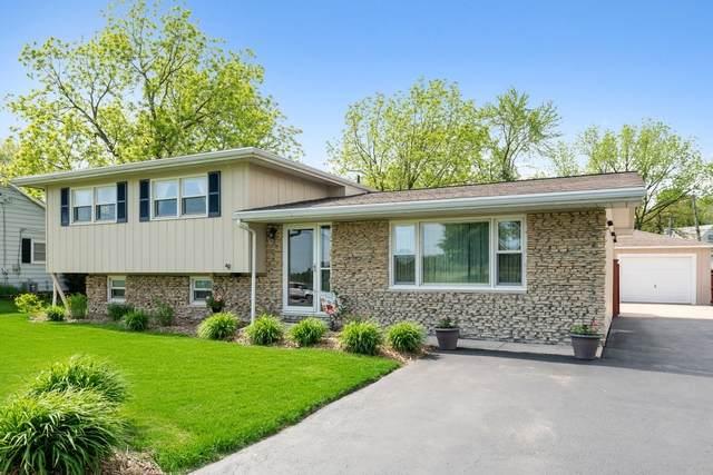 2255 Caton Farm Road, Crest Hill, IL 60403 (MLS #10722199) :: Littlefield Group