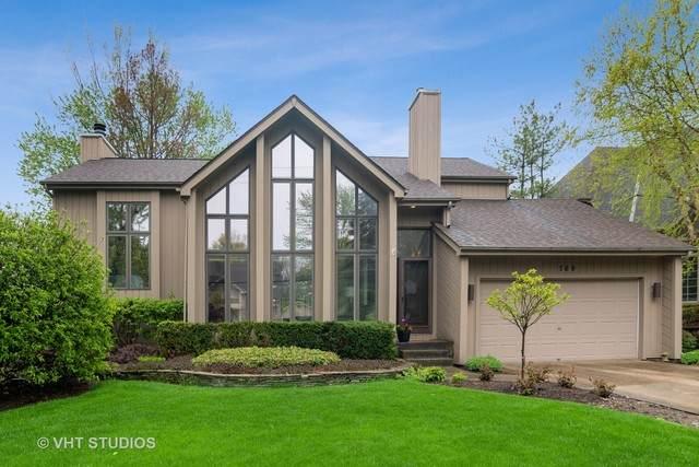 769 Marston Avenue, Glen Ellyn, IL 60137 (MLS #10722207) :: Property Consultants Realty