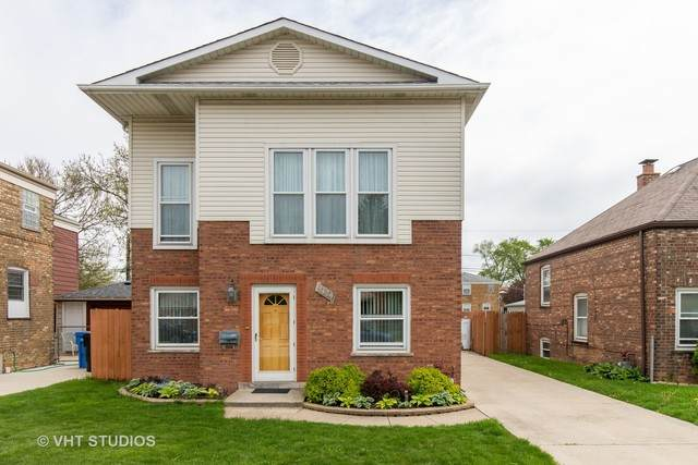 5129 W 64th Street, Chicago, IL 60638 (MLS #10722220) :: The Mattz Mega Group