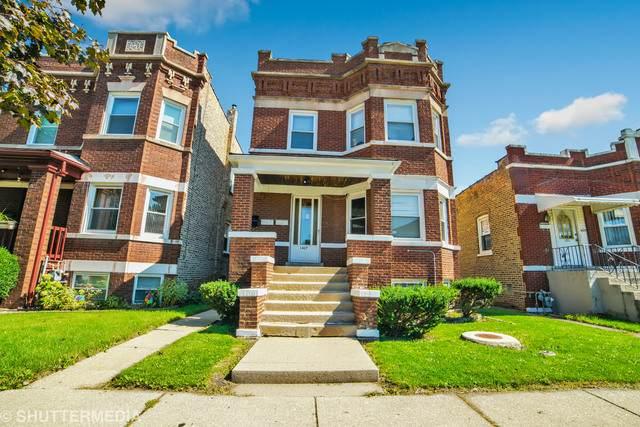 1427 S 58th Avenue, Cicero, IL 60804 (MLS #10722222) :: Littlefield Group