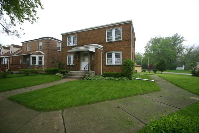 804 Peoria Street, Chicago Heights, IL 60411 (MLS #10722239) :: John Lyons Real Estate