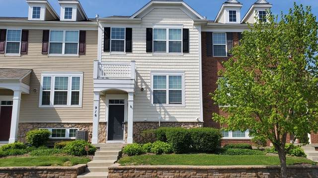 916 E Wing Street, Arlington Heights, IL 60004 (MLS #10722240) :: Property Consultants Realty