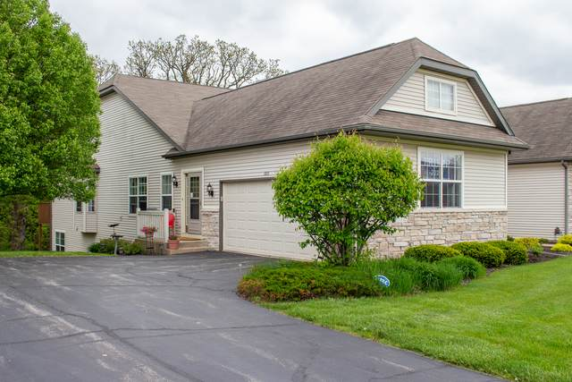 11815 River Hills Parkway #9, Rockton, IL 61072 (MLS #10722254) :: Property Consultants Realty