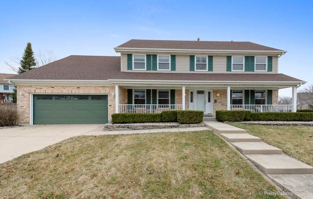 2603 Cedar Avenue, Geneva, IL 60134 (MLS #10722265) :: Property Consultants Realty
