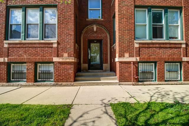 3334 W Belden Avenue 1W, Chicago, IL 60647 (MLS #10722297) :: Littlefield Group