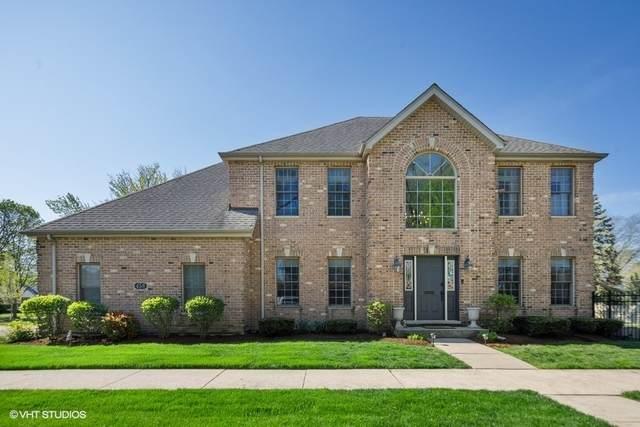 458 W Grantley Avenue, Elmhurst, IL 60126 (MLS #10722307) :: Property Consultants Realty
