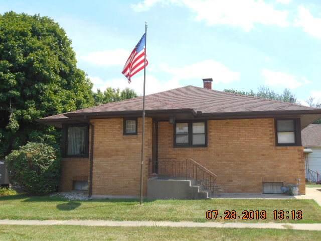 329 W Dakota Street, Spring Valley, IL 61362 (MLS #10722317) :: Lewke Partners