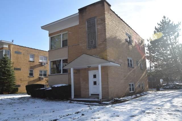 1125 W Prospect Avenue, Mount Prospect, IL 60056 (MLS #10722323) :: Janet Jurich
