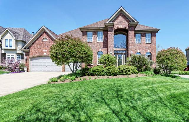2311 Hill Lane, Batavia, IL 60510 (MLS #10722337) :: The Dena Furlow Team - Keller Williams Realty