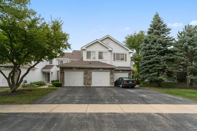 270 Sierra Pass Drive, Schaumburg, IL 60194 (MLS #10722340) :: Property Consultants Realty