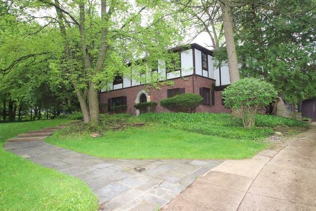 3615 Hickory Lane, Rockford, IL 61107 (MLS #10722350) :: Littlefield Group