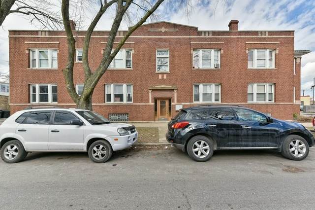4100 W Henderson Street, Chicago, IL 60641 (MLS #10722351) :: Littlefield Group