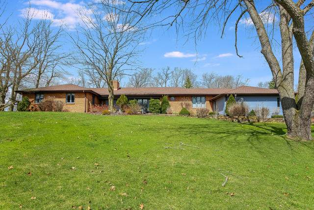 11338 347th Avenue, Twin Lakes, WI 53181 (MLS #10722361) :: The Wexler Group at Keller Williams Preferred Realty