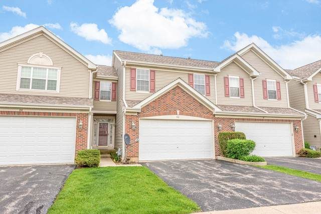 90 Stonegate Lane, Streamwood, IL 60107 (MLS #10722368) :: Property Consultants Realty