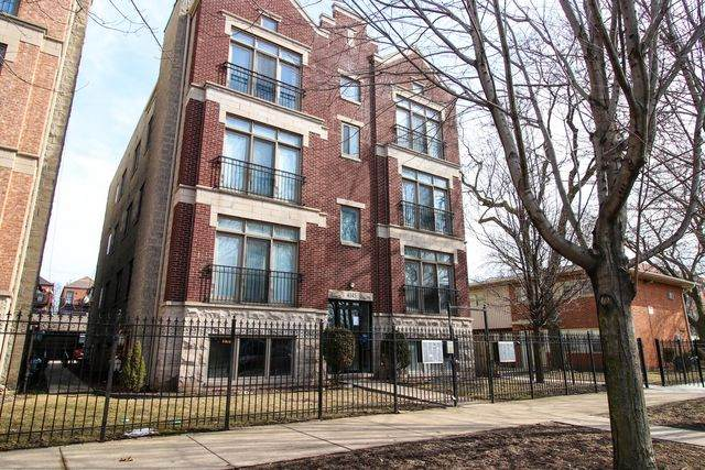 4145 S Wabash Avenue Gn, Chicago, IL 60653 (MLS #10722381) :: The Wexler Group at Keller Williams Preferred Realty