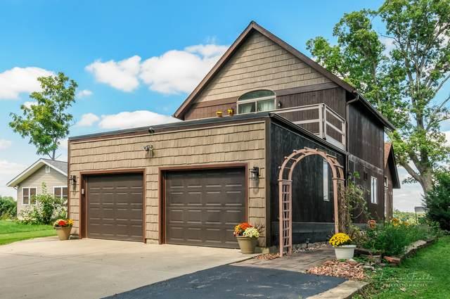 1280 Lake Holiday Drive, Lake Holiday, IL 60548 (MLS #10722404) :: Angela Walker Homes Real Estate Group