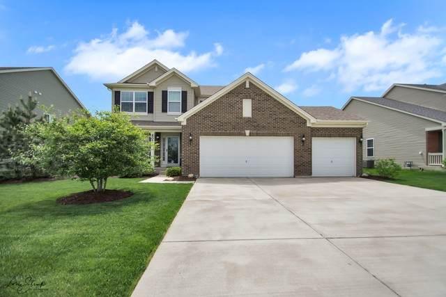 507 Northgate Lane, Shorewood, IL 60404 (MLS #10722413) :: Touchstone Group