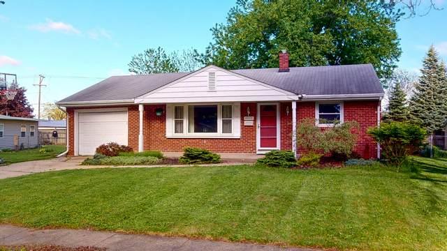 4019 Latham Street, Rockford, IL 61103 (MLS #10722422) :: Littlefield Group