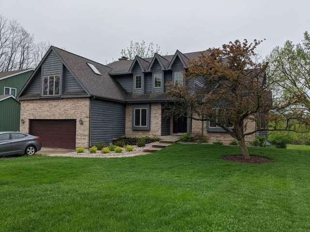2905 71st Street, Woodridge, IL 60517 (MLS #10722463) :: BN Homes Group