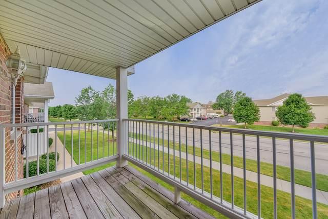 1370 Rock Run Drive #11, Crest Hill, IL 60403 (MLS #10722480) :: Littlefield Group
