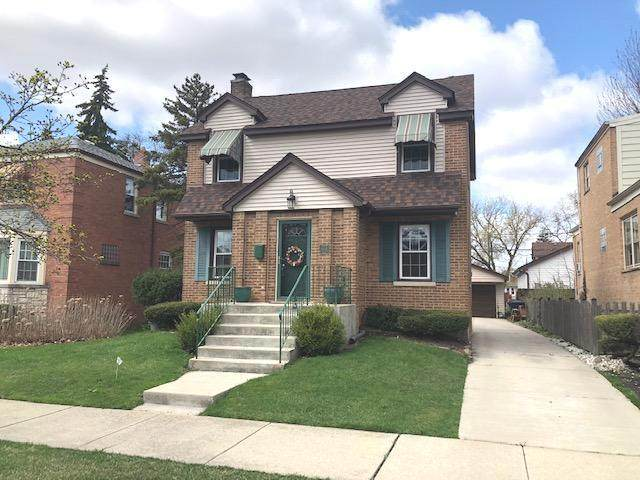 6936 N Ottawa Avenue, Chicago, IL 60631 (MLS #10722491) :: Suburban Life Realty