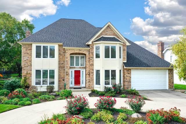 4122 Kingshill Circle, Naperville, IL 60564 (MLS #10722495) :: Ani Real Estate