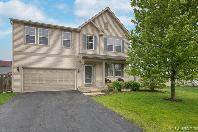 25327 Declaration Drive, Plainfield, IL 60544 (MLS #10722499) :: Angela Walker Homes Real Estate Group