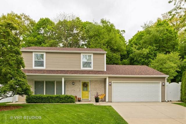 404 Livingston Drive, New Lenox, IL 60451 (MLS #10722542) :: The Wexler Group at Keller Williams Preferred Realty