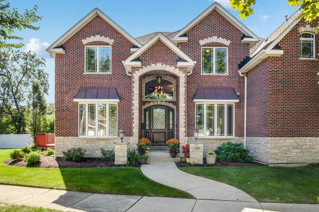 195 N Highland Avenue, Elmhurst, IL 60126 (MLS #10722549) :: Property Consultants Realty