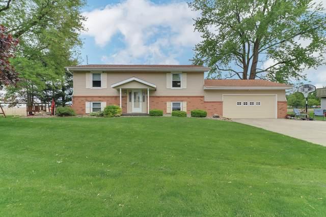 106 Eastview Drive, Lexington, IL 61753 (MLS #10722571) :: Jacqui Miller Homes